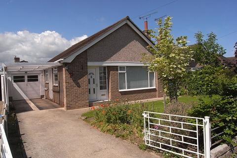 2 bedroom detached bungalow to rent - Ffordd Ffynnon, Rhuddlan