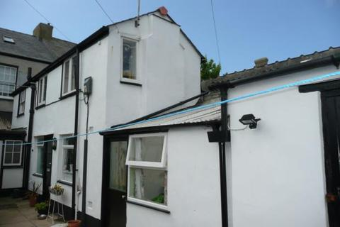 1 bedroom cottage to rent - Belle Vue Lane, Bude, EX23
