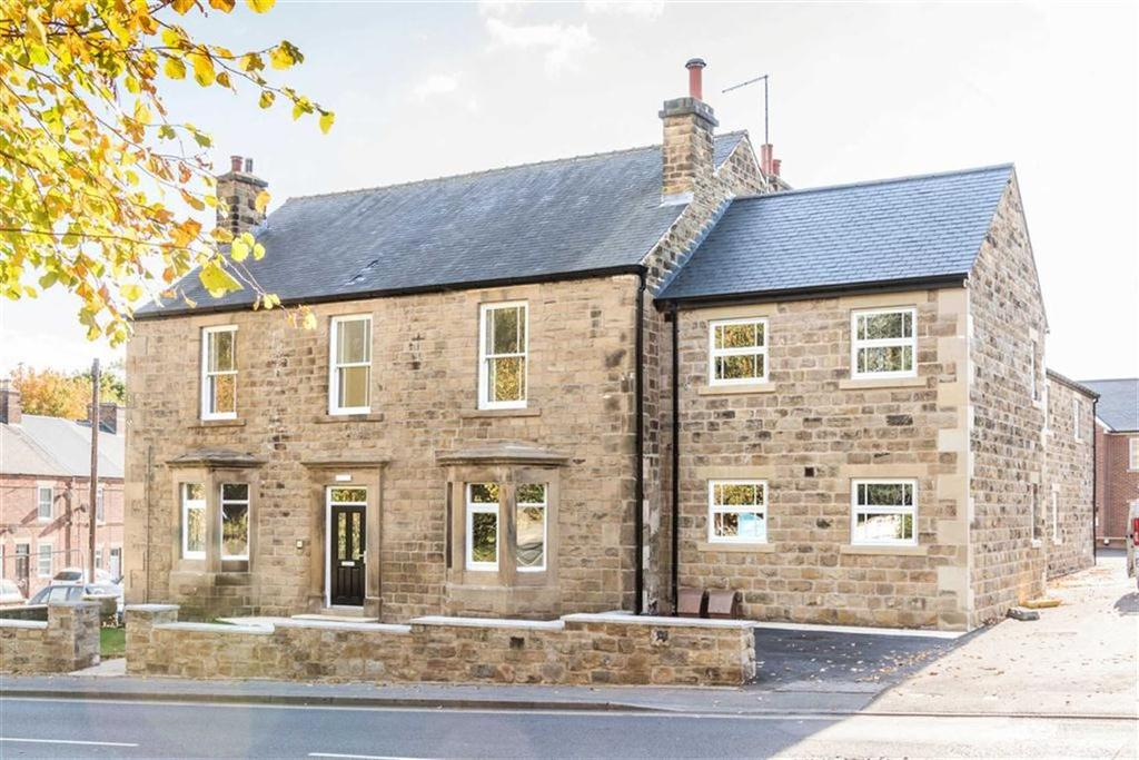 2 Bedrooms Flat for sale in Prince Of Wales Mews, Apt 6, Church Street, Eckington, Sheffield, S21