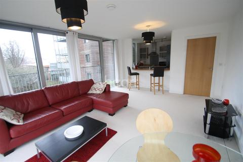 2 bedroom flat to rent - Ashman Bank, City Centre