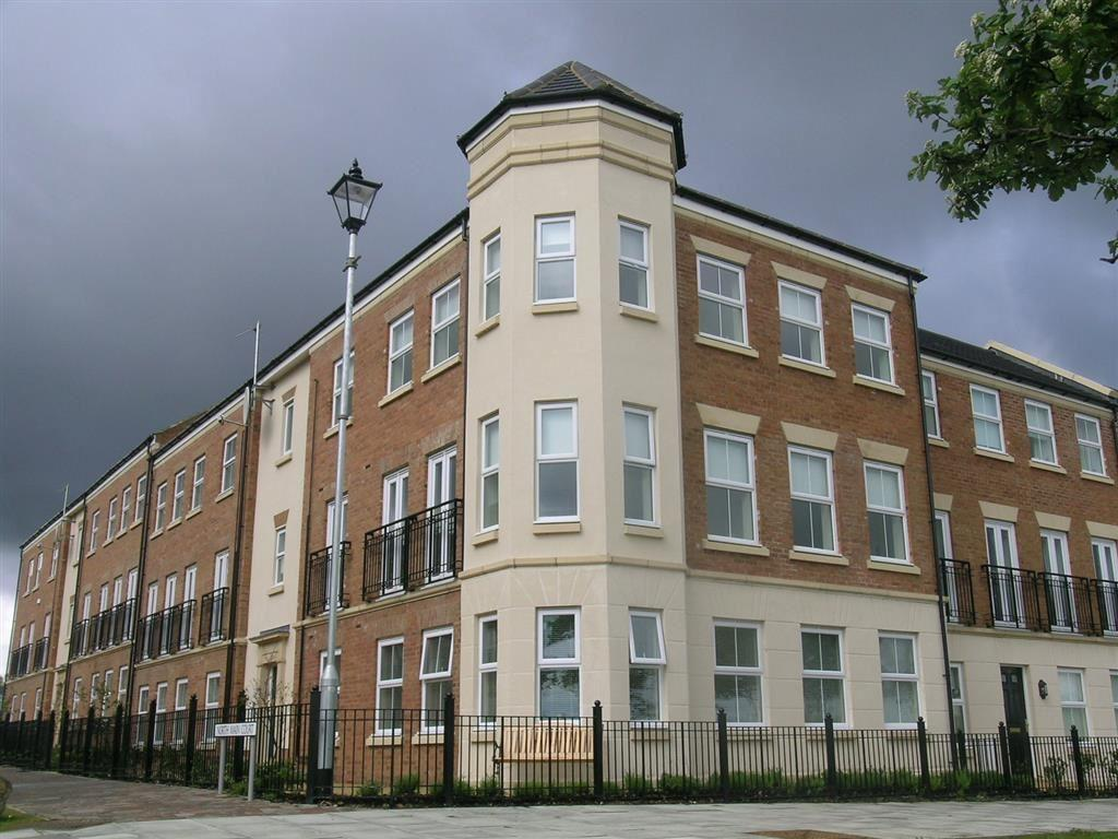 2 Bedrooms Flat for sale in North Main Court, South Shields, South Shields