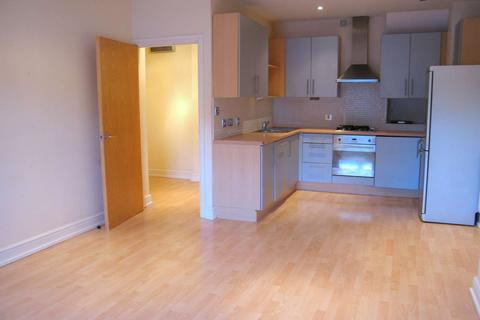 2 bedroom flat to rent - New Walk - Central Leicester