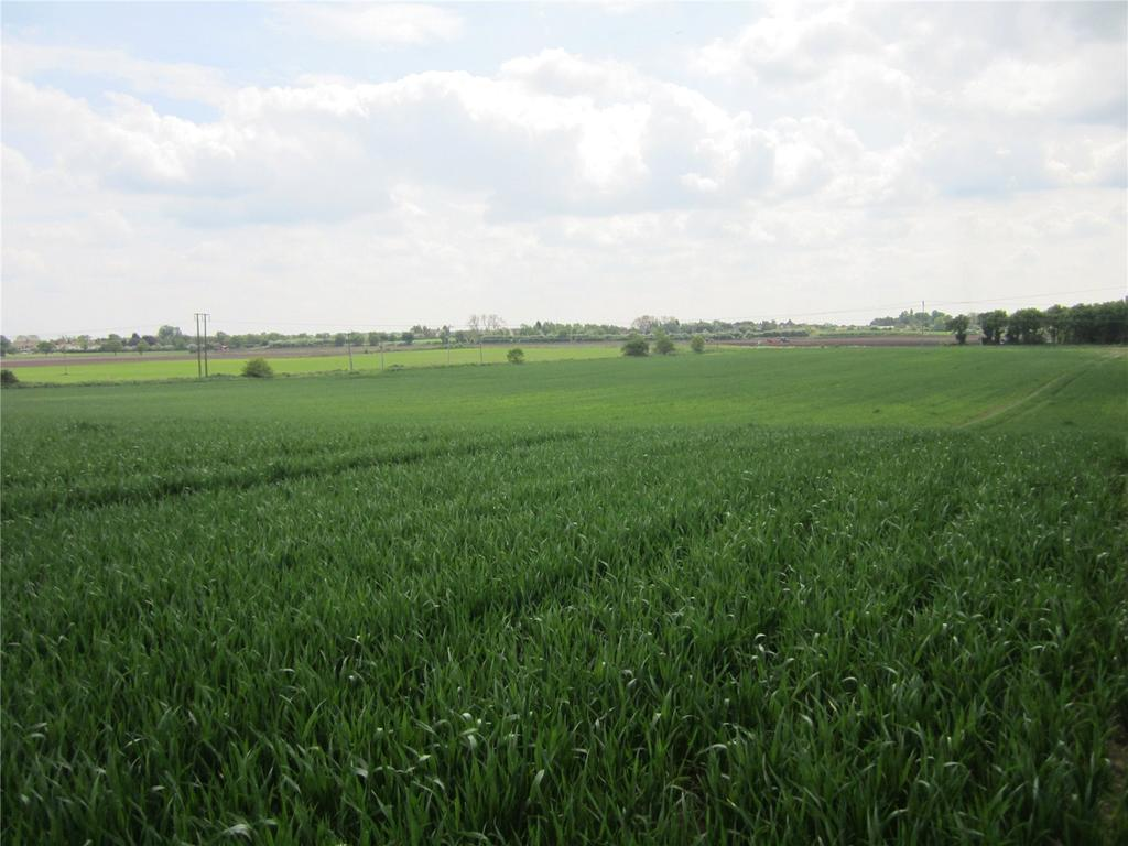Land Commercial for sale in Hensall, Doncaster, North Yorkshire