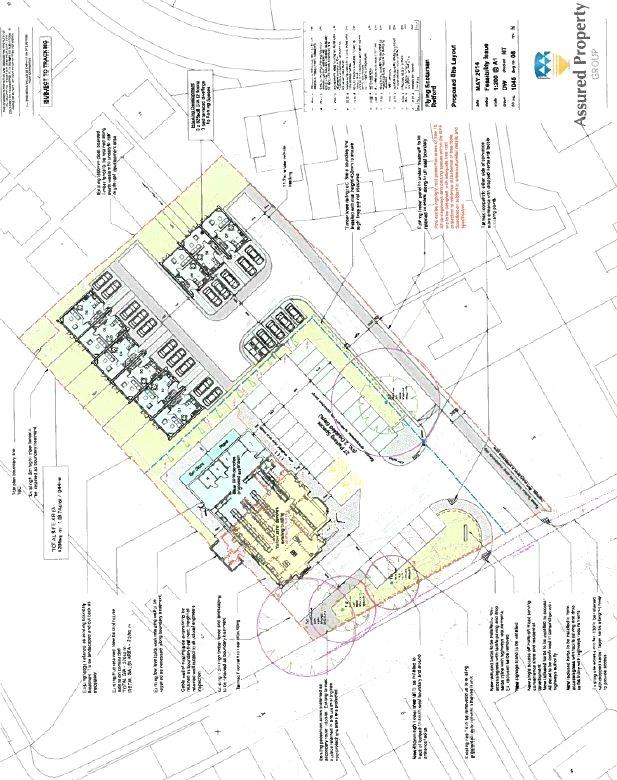 Plot Commercial for sale in Retford, Nottinghamshire