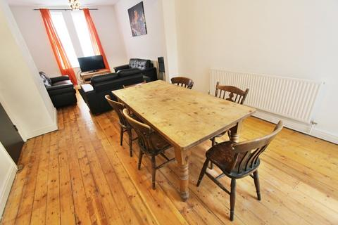 8 bedroom terraced house to rent - Rippingham Road, Manchester, M20