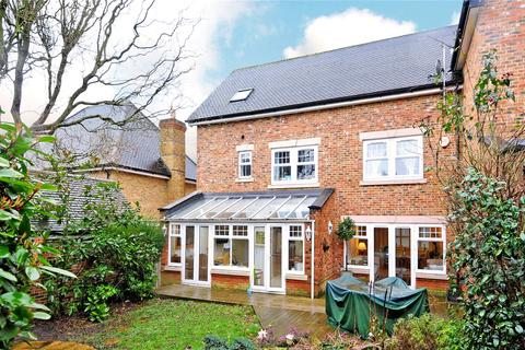 5 bedroom semi-detached house to rent - Bowyer Walk, Ascot, Berkshire, SL5