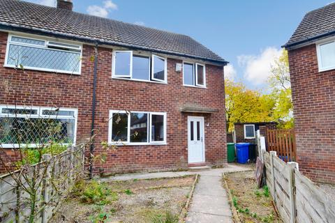 3 bedroom semi-detached house to rent - Cherry Tree Close, Romiley, Stockport  , Greater Manchester, SK6