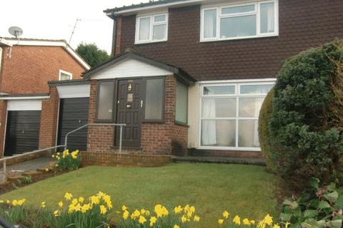 3 bedroom semi-detached house to rent - The Moorings