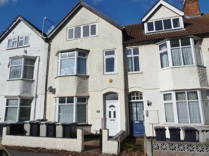 1 Bedroom Flat for sale in Dorothy Avenue, Skegness
