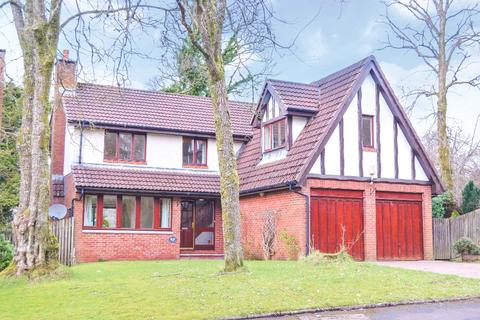 4 bedroom detached house to rent - Chapelacre Grove, Helensburgh, Argyll & Bute, G84 7SH