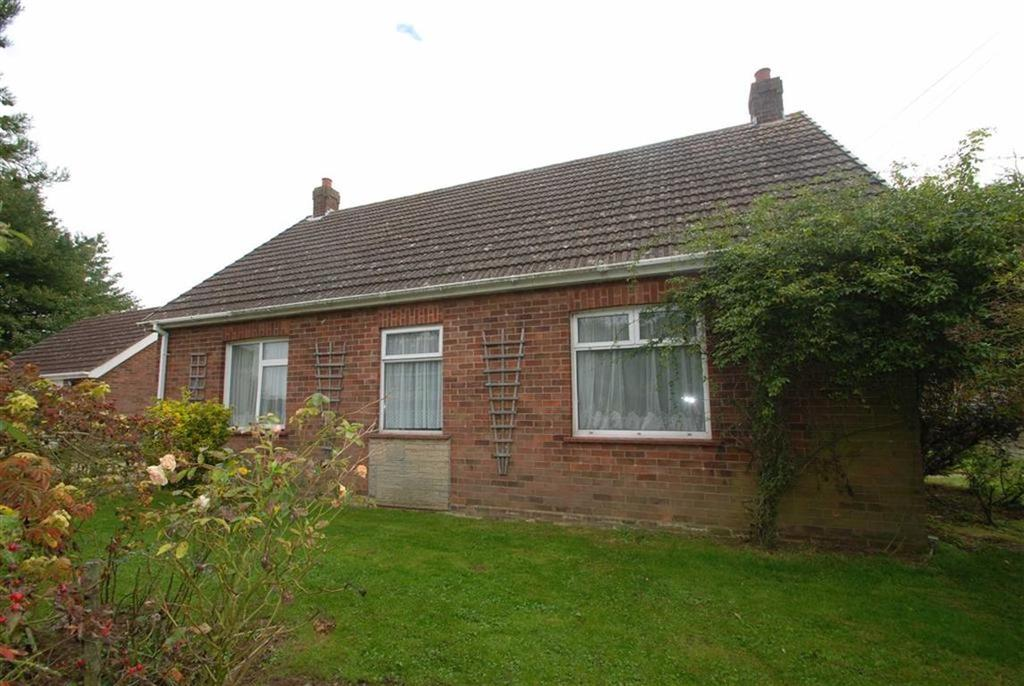 2 Bedrooms Detached Bungalow for sale in Hobhole Bank, Old Leake, Boston