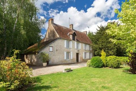 5 bedroom house  - Stone House, Near Alencon, Normandy