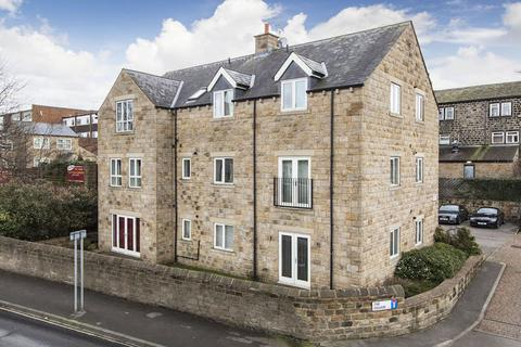 2 bedroom apartment to rent - 1 Hunters Court, The Square, Horsforth, LS18 5GY