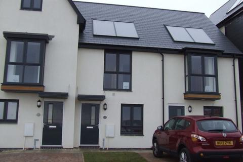 2 bedroom end of terrace house to rent - RADAR ROAD, Derriford Plymouth