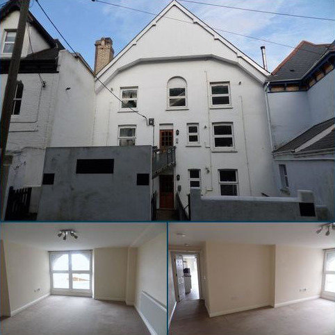 1 bedroom apartment to rent - Kingsley Road, Westward Ho, Bideford
