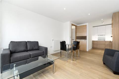 2 bedroom flat to rent - Cadmus Court, Seafarer Way, London, SE16
