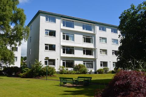 2 bedroom flat to rent - Strathclyde Court , Helensburgh , Argyll & Bute , G84 9PW