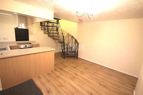 1 bedroom terraced house to rent - Foxcroft Drive, Killamarsh S21 1JN