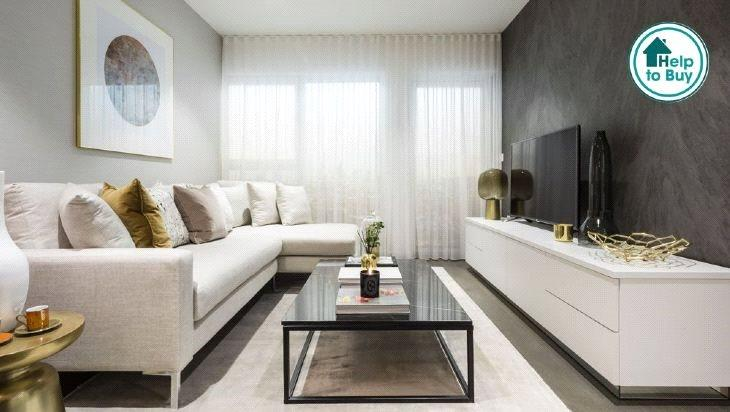 1 Bedroom Flat for sale in A73, XY Apartments, Maiden Lane, London, NW1