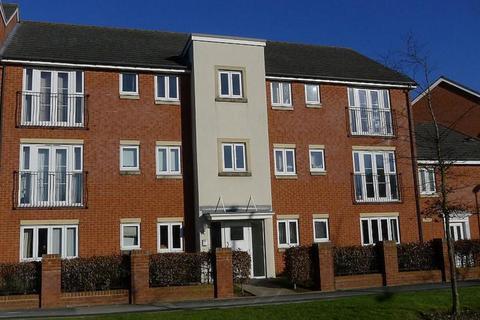 2 bedroom apartment to rent - Dunoon Drive, Wolverhampton