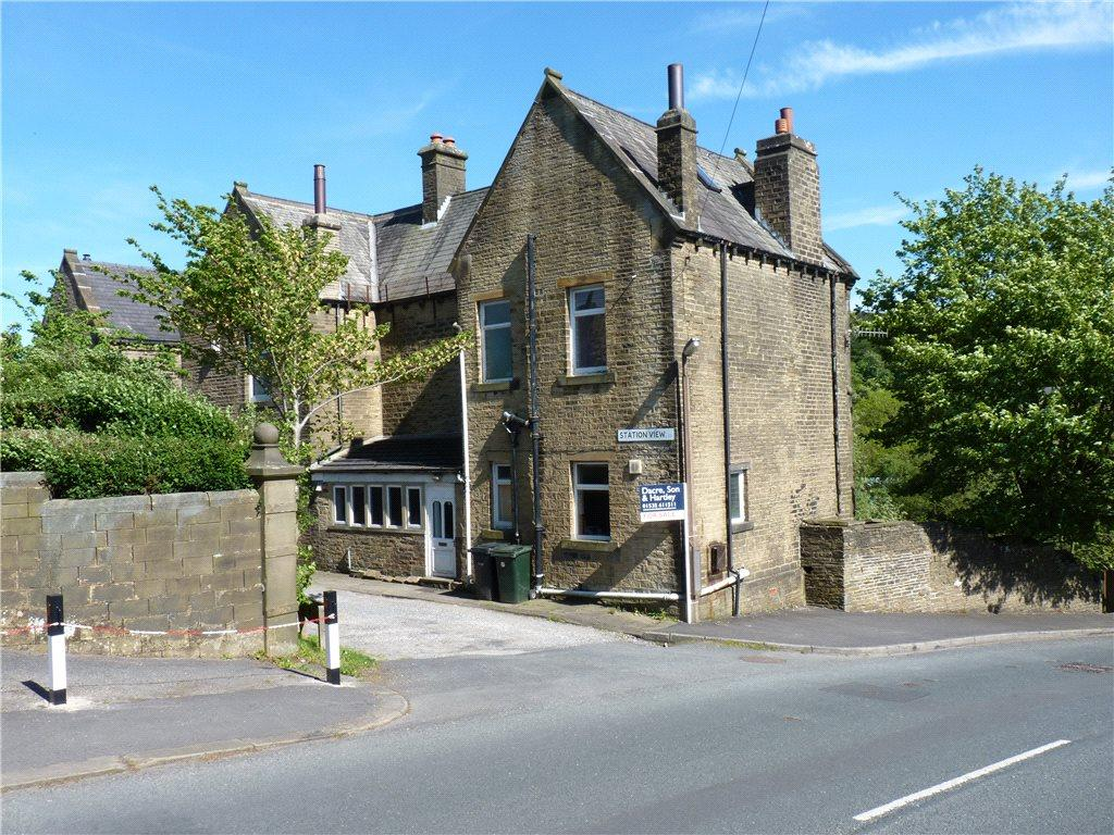 4 Bedrooms Unique Property for sale in Station View, Oxenhope, Keighley, West Yorkshire