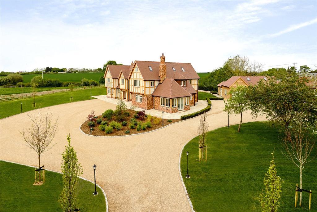 7 Bedrooms Detached House for sale in Drift Road, Winkfield, Berkshire, SL4