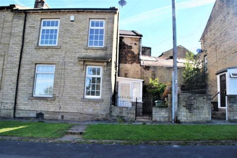 1 bedroom terraced house for sale - Jennings Place, Great Horton, BD7 3EZ