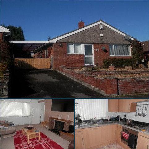 3 bedroom bungalow to rent - Pen Yr Yrfa Morriston, Swansea.