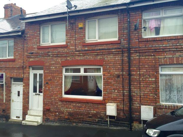 3 Bedrooms Terraced House for sale in CLARENCE STREET, BOWBURN, DURHAM CITY : VILLAGES EAST OF