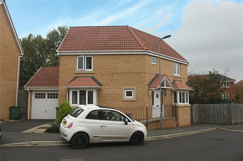 3 Bedrooms Detached House for sale in Hillmorton, Ingleby Barwick