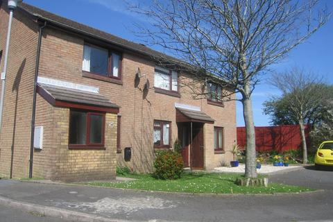 2 bedroom terraced house to rent - 23 Monnow Close, Steynton, Milford Haven. SA73 1JB