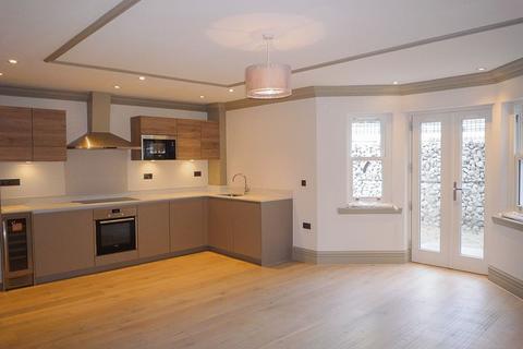 1 bedroom apartment to rent - Calverley Park Gardens, Tunbridge Wells
