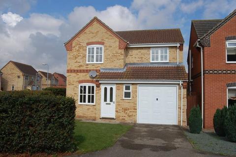 3 bedroom detached house to rent - Paddock Lane, Metheringham, LN4 3YG