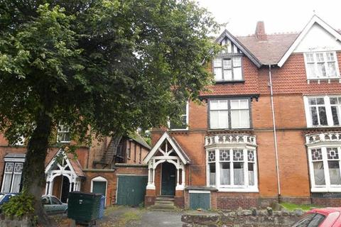 Studio to rent - Strensham Hill, Moseley