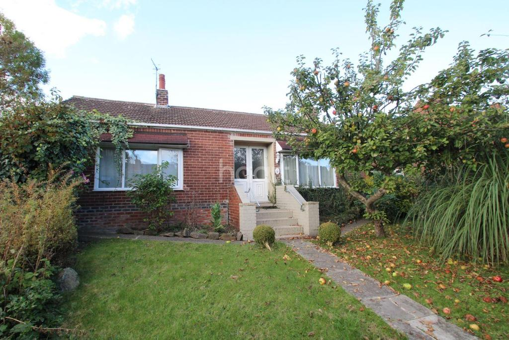 2 Bedrooms Bungalow for sale in Baker Road, Giltbrook