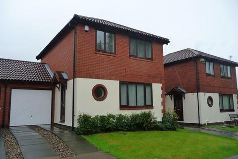 3 bedroom detached house to rent - Fairfield, Longbenton