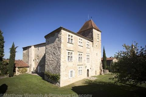 7 bedroom cottage  - Vic Fezensac, Gers, Midi Pyrenees