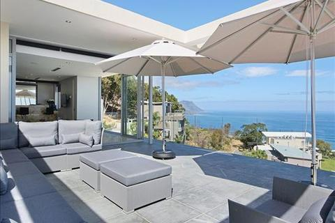 3 bedroom house  - Bantry Bay, Cape Town