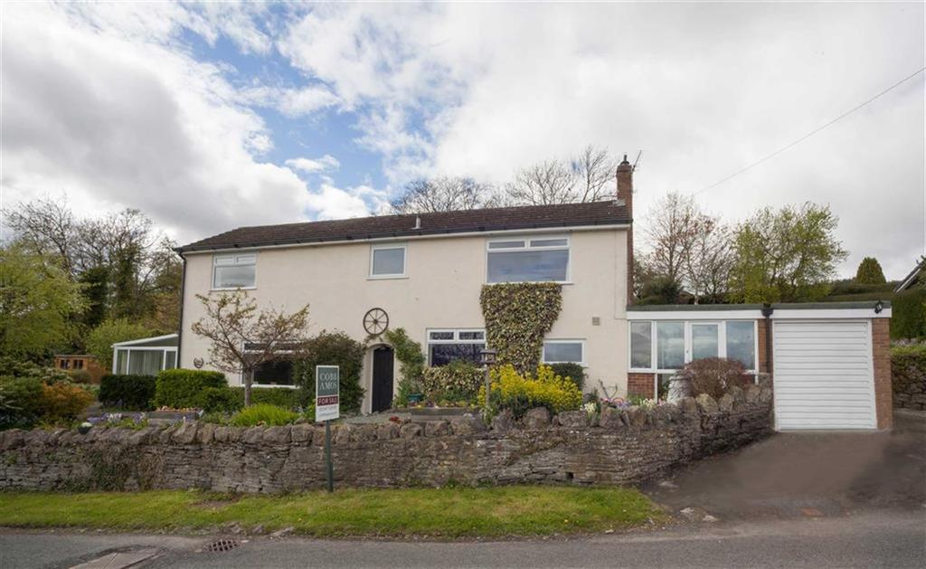 2 Bedrooms Cottage House for sale in Park Road, NEW RADNOR, New Radnor, Powys