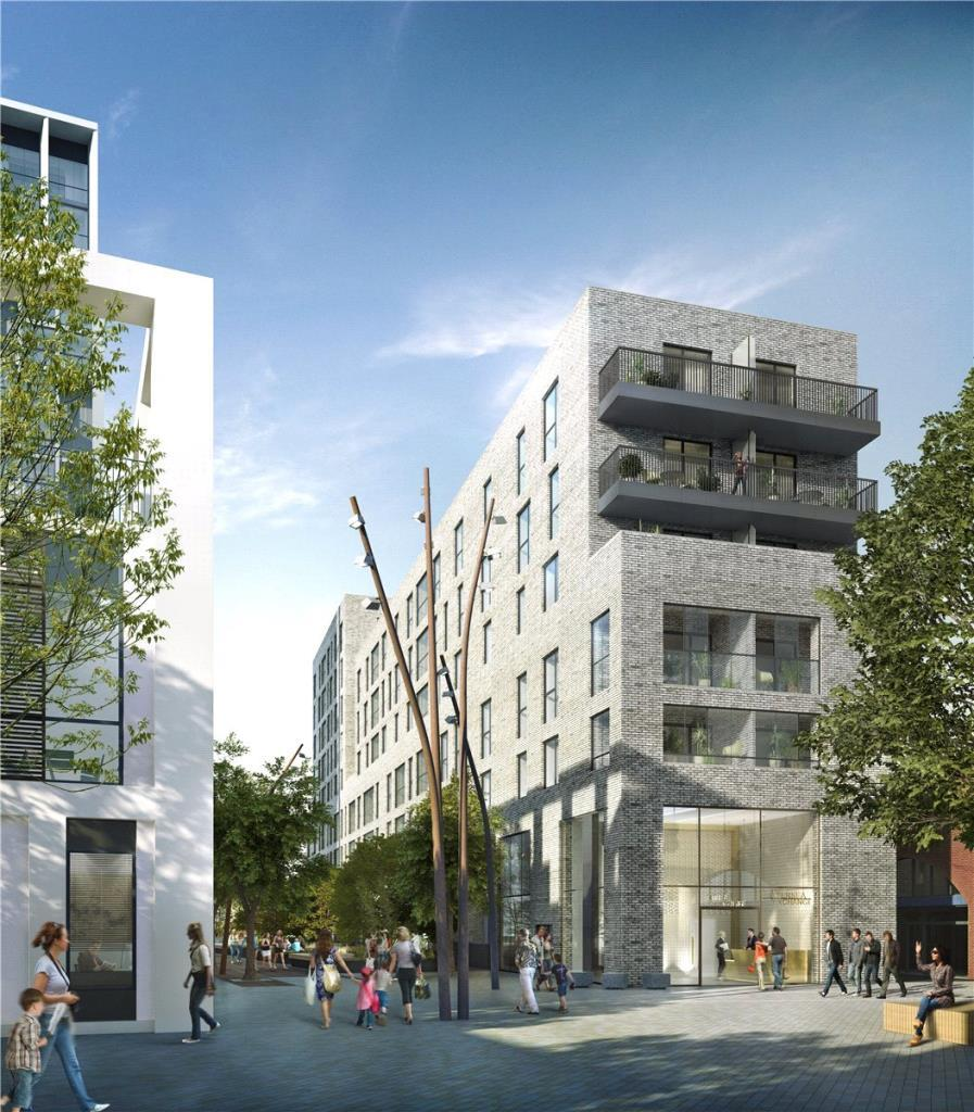2 Bedrooms Flat for sale in Battersea Exchange, Patcham Terrace,, London, SW8