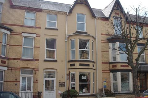 Guest house for sale - River Street, Rhyl