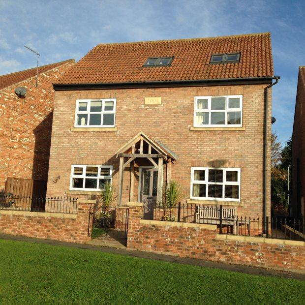 5 Bedrooms Detached House for sale in VICTORIA MEWS, EASINGTON VILLAGE, PETERLEE AREA VILLAGES