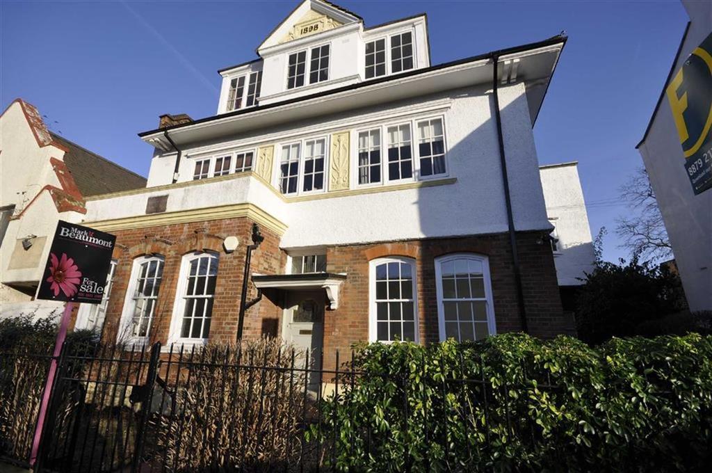 2 Bedrooms Flat for sale in Watson Street, Deptford, London