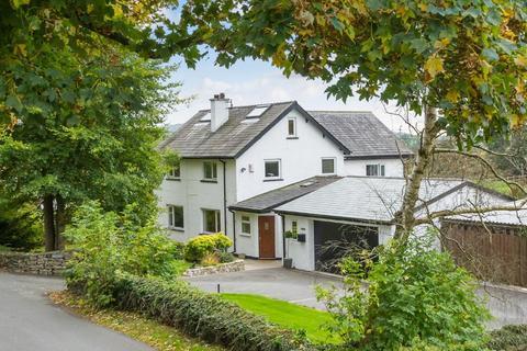 5 bedroom detached house for sale - Burtlands, Station Lane, Burton-in-Kendal, Carnforth, Lancashire LA6 1HR