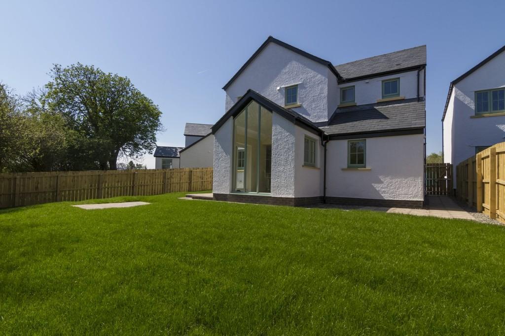 3 Bedrooms Detached House for sale in Plot 4 The Sheiling, Arkholme, Lune Valley, Lancashire LA6 1BA