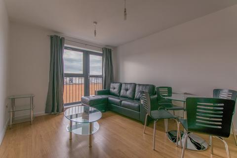 1 bedroom apartment to rent - Fleet Street, Swindon SN1 1RL