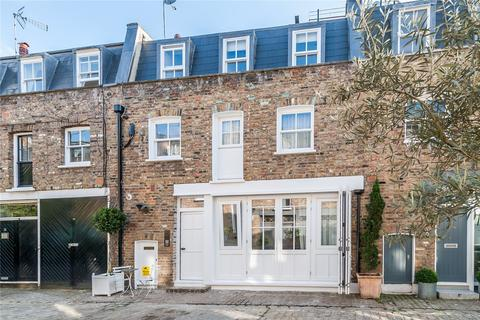 4 bedroom mews for sale - Southwick Mews, London, W2