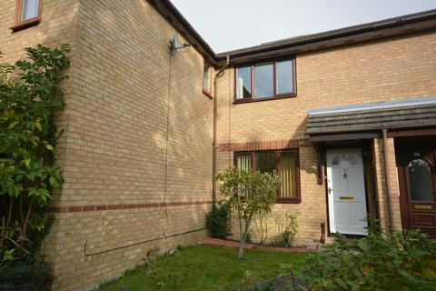 2 bedroom terraced house to rent - Blacksmith Close, Springfield, Chelmsford, Essex, CM1