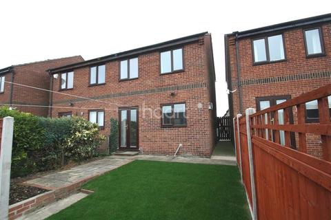 3 bedroom semi-detached house to rent - Windmill View, Mill Road