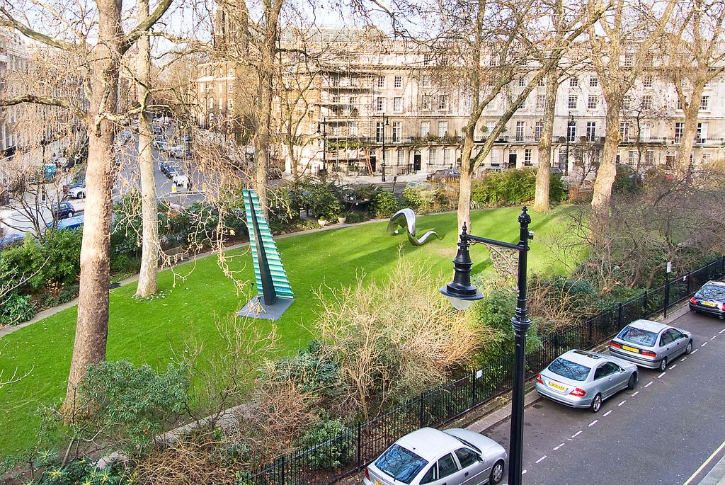 5 Bedrooms Town House for sale in Wilton Crescent, Belgravia, London SW1X